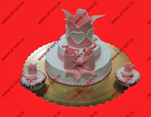 Кондитерская торты в ульяновске